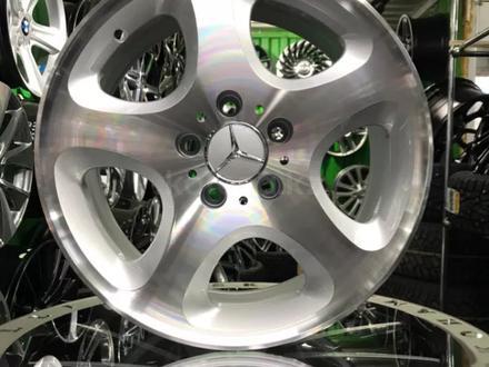 Комплект дисков от Rainbow Dance Allow Wheels в Астане за 140 000 тг. в Атырау – фото 5