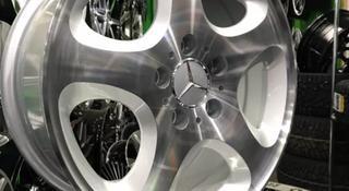Комплект дисков от Rainbow Dance Allow Wheels в Астане за 140 000 тг. в Атырау