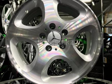 Комплект дисков от Rainbow Dance Allow Wheels в Астане за 140 000 тг. в Атырау – фото 2