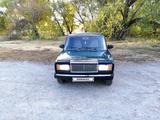 ВАЗ (Lada) 2107 2006 года за 630 000 тг. в Костанай – фото 4