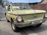 ЗАЗ 968 1977 года за 1 200 000 тг. в Алматы – фото 3