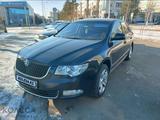 Skoda Superb 2013 года за 4 780 000 тг. в Нур-Султан (Астана) – фото 3