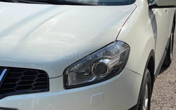 Nissan Qashqai 2013 года за 6 300 000 тг. в Шымкент