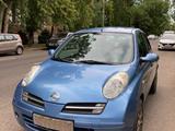 Nissan Micra 2007 года за 3 500 000 тг. в Алматы