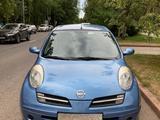 Nissan Micra 2007 года за 3 500 000 тг. в Алматы – фото 2