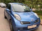 Nissan Micra 2007 года за 3 500 000 тг. в Алматы – фото 3