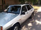 ВАЗ (Lada) 2109 (хэтчбек) 1998 года за 800 000 тг. в Усть-Каменогорск
