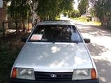 ВАЗ (Lada) 2109 (хэтчбек) 1998 года за 800 000 тг. в Усть-Каменогорск – фото 2