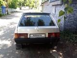 ВАЗ (Lada) 2109 (хэтчбек) 1998 года за 800 000 тг. в Усть-Каменогорск – фото 3