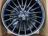 Комплект новых дисков на Mercedes-Benz GLS GLE GLES: 22 5 112 за 1 400 000 тг. в Караганда – фото 5