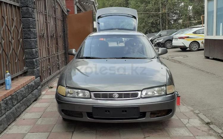 Mazda Cronos 1992 года за 1 550 000 тг. в Алматы