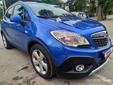 Opel Mokka 2014 года за 5 399 000 тг. в Алматы
