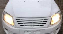ВАЗ (Lada) Granta 2190 (седан) 2012 года за 1 830 000 тг. в Караганда