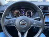 Nissan Qashqai 2019 года за 9 000 000 тг. в Алматы – фото 5