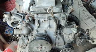 Двигатель 4М40 с навесным за 700 000 тг. в Алматы