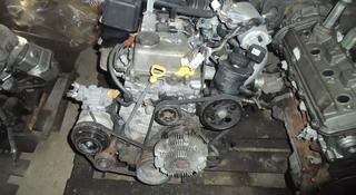 Land cruser Prado 90, 95 двигатель 1kz в Алматы