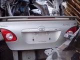 Toyota Corolla 2006 года за 1 292 030 тг. в Алматы – фото 4
