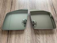 Зеркало боковых зеркал на w463, w166, w164. Рестайлинг за 26 000 тг. в Нур-Султан (Астана)