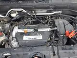 Двигатель к20 на Honda CR-V RD4 за 300 000 тг. в Алматы – фото 2