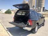 Toyota Hilux 2019 года за 20 500 000 тг. в Актау – фото 2