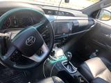 Toyota Hilux 2019 года за 20 500 000 тг. в Актау – фото 5