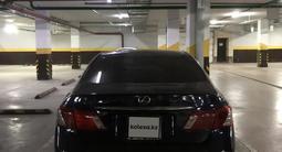 Lexus ES 350 2007 года за 5 500 000 тг. в Нур-Султан (Астана) – фото 4