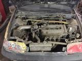 Honda Civic 1993 года за 900 000 тг. в Актобе – фото 3