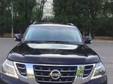 Nissan Patrol 2014 года за 12 500 000 тг. в Алматы
