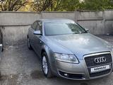 Audi A6 2008 года за 4 000 000 тг. в Алматы