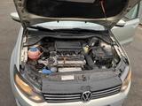 Volkswagen Polo 2011 года за 3 100 000 тг. в Алматы – фото 5