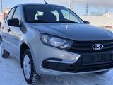 ВАЗ (Lada) 2190 (седан) 2020 года за 3 650 000 тг. в Петропавловск – фото 5