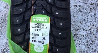 Зимние новые шины NOKIAN/HKPL 9 за 365 000 тг. в Алматы