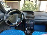 ВАЗ (Lada) Priora 2170 (седан) 2013 года за 2 100 000 тг. в Атырау