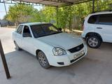 ВАЗ (Lada) Priora 2170 (седан) 2013 года за 2 100 000 тг. в Атырау – фото 2