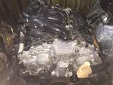 Двигатель и Акпп на Teana VQ25 2012 Контрактные! за 350 000 тг. в Алматы