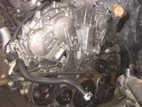 Двигатель и Акпп на Teana VQ25 2012 Контрактные! за 350 000 тг. в Алматы – фото 3