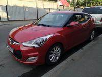 Hyundai Veloster 2013 года за 4 500 000 тг. в Алматы