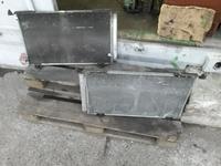 Радиатор кондиционера за 10 000 тг. в Караганда