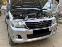 Toyota Hilux 2013 года за 7 000 000 тг. в Актау