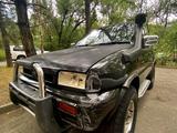Nissan Mistral 1997 года за 1 700 000 тг. в Алматы – фото 4