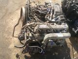 Kонтрактный двигатель (АКПП) Тоyota Emina 3c, 2az за 390 000 тг. в Алматы – фото 4