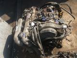 Kонтрактный двигатель (АКПП) Тоyota Emina 3c, 2az за 390 000 тг. в Алматы – фото 5