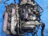 Kонтрактный двигатель (АКПП) Тоyota Emina 3c, 2az за 390 000 тг. в Алматы – фото 2