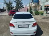 Hyundai Accent 2013 года за 4 000 000 тг. в Семей – фото 3