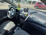Hyundai Accent 2013 года за 4 000 000 тг. в Семей – фото 4