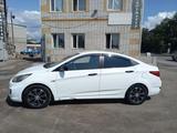 Hyundai Accent 2013 года за 4 000 000 тг. в Семей – фото 5