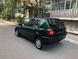 Volkswagen Golf 1995 года за 1 080 000 тг. в Караганда – фото 5