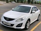 Mazda 6 2012 года за 5 500 000 тг. в Алматы