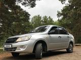 ВАЗ (Lada) Granta 2190 (седан) 2012 года за 1 800 000 тг. в Караганда – фото 3