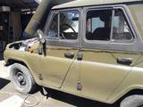 УАЗ 3151 2005 года за 900 000 тг. в Талдыкорган – фото 4